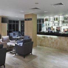 Отель HVD Viva Club Hotel - Все включено Болгария, Золотые пески - 1 отзыв об отеле, цены и фото номеров - забронировать отель HVD Viva Club Hotel - Все включено онлайн гостиничный бар