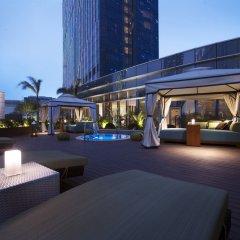 Отель Grand Hyatt Macau бассейн фото 3