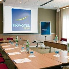Отель Novotel Bologna Fiera Италия, Болонья - отзывы, цены и фото номеров - забронировать отель Novotel Bologna Fiera онлайн помещение для мероприятий