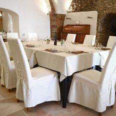 Отель Masseria Celentano Relais & Agriturismo Сан-Северо помещение для мероприятий