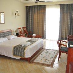 Royal Pharaoh Makadi - Hotel & Resort комната для гостей фото 3