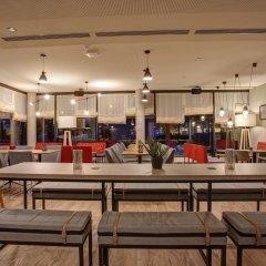 Boutique Hotel 125 Гамбург бассейн