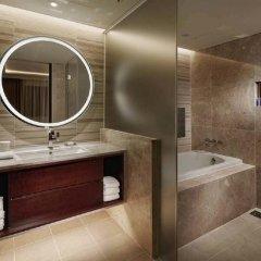 Отель Royal Hotel Seoul Южная Корея, Сеул - отзывы, цены и фото номеров - забронировать отель Royal Hotel Seoul онлайн ванная фото 2