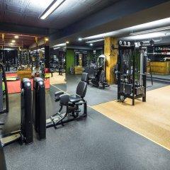 Grand Hotel Bansko фитнесс-зал