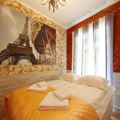 Мини-Отель Аморе Стандартный номер с разными типами кроватей фото 25