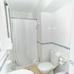 Отель Pension Gala ванная фото 2