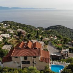 Отель Paradise Lukova Hotel Албания, Химара - отзывы, цены и фото номеров - забронировать отель Paradise Lukova Hotel онлайн фото 3
