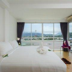 Отель Rang Hill Residence 4* Номер Делюкс с разными типами кроватей