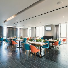 Отель ibis Ambassador Busan Haeundae гостиничный бар