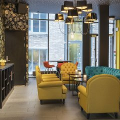 Отель Thon Hotel Nidaros Норвегия, Тронхейм - отзывы, цены и фото номеров - забронировать отель Thon Hotel Nidaros онлайн фото 13