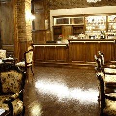 Отель Liliova Prague Old Town Прага гостиничный бар