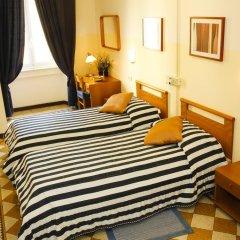 Отель Albergo Garisenda Италия, Болонья - отзывы, цены и фото номеров - забронировать отель Albergo Garisenda онлайн комната для гостей фото 2