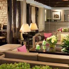 Hotel Duquesne Eiffel интерьер отеля фото 4