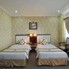 Отель Dic Star Вунгтау комната для гостей фото 3
