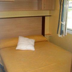 Отель Camping Paisaxe II Эль-Грове комната для гостей фото 4