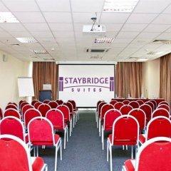 Гостиница Staybridge Suites St. Petersburg в Санкт-Петербурге - забронировать гостиницу Staybridge Suites St. Petersburg, цены и фото номеров Санкт-Петербург помещение для мероприятий