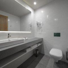 Гостиница Жемчужина 4* Стандартный номер с двуспальной кроватью фото 9