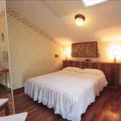 Отель Zi Nene Villa Tetlameya Италия, Лорето - отзывы, цены и фото номеров - забронировать отель Zi Nene Villa Tetlameya онлайн комната для гостей