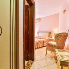 Отель Vila Imperija Черногория, Будва - отзывы, цены и фото номеров - забронировать отель Vila Imperija онлайн балкон