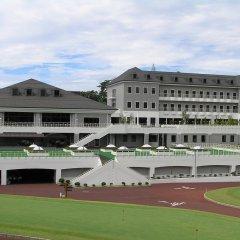 Отель Nari Aizu Lodge Айдзувакамацу развлечения