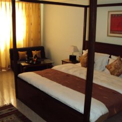 Alegria - The Goan Village in Candolim, India from 103$, photos, reviews - zenhotels.com guestroom photo 2