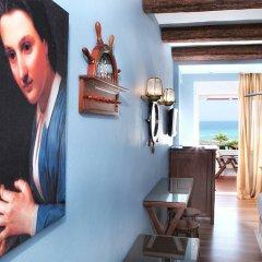 Отель Antigoni Beach Resort комната для гостей фото 8