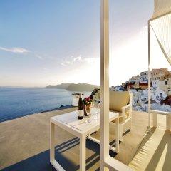 Отель Chroma Suites Греция, Остров Санторини - отзывы, цены и фото номеров - забронировать отель Chroma Suites онлайн пляж
