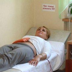 Гостиница Мариот Медикал Центр Украина, Трускавец - 2 отзыва об отеле, цены и фото номеров - забронировать гостиницу Мариот Медикал Центр онлайн спа