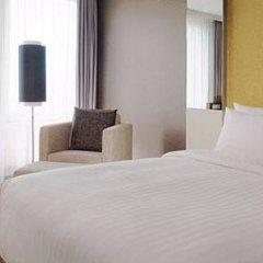 Zurich Marriott Hotel комната для гостей фото 6