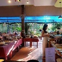 Отель Mai Binh Phuong Bungalow питание фото 2