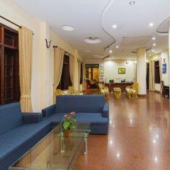 Отель Bach Dang Hoi An Hotel Вьетнам, Хойан - отзывы, цены и фото номеров - забронировать отель Bach Dang Hoi An Hotel онлайн интерьер отеля фото 3