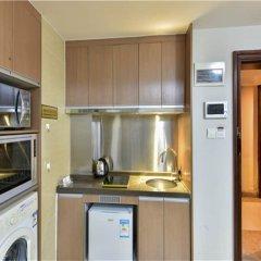 Апартаменты Bangtai International Apartment в номере