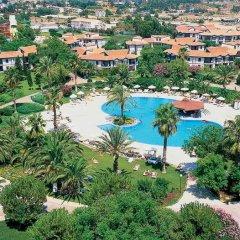 Sunrise Resort Hotel - All Inclusive балкон