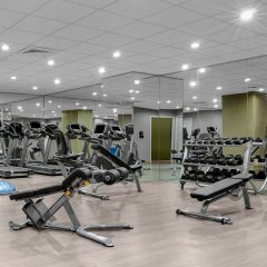 Park Lane Hotel фитнесс-зал фото 4