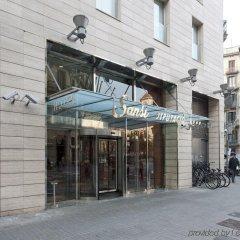 Отель Sansi Diputacio фото 8