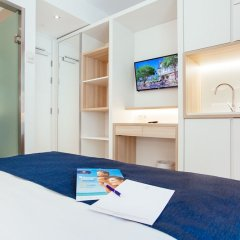 Отель Globales Acis & Galatea Мадрид фото 6