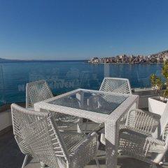 Отель New Heaven Албания, Саранда - отзывы, цены и фото номеров - забронировать отель New Heaven онлайн балкон