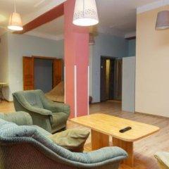 5 Euro Hostel Vilnius Вильнюс интерьер отеля фото 3