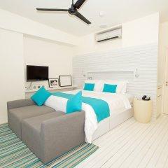 Отель Holiday Inn Resort Kandooma Maldives комната для гостей фото 2