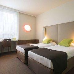 Отель Campanile Wroclaw Centrum Польша, Вроцлав - 3 отзыва об отеле, цены и фото номеров - забронировать отель Campanile Wroclaw Centrum онлайн комната для гостей