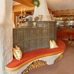 Hotel Berghof гостиничный бар