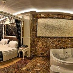 Samir Deluxe Hotel сауна