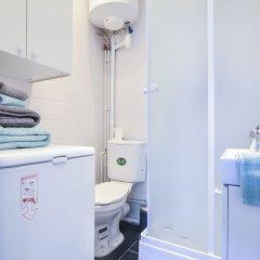 Апартаменты Luxury Apartment In Paris - République Париж удобства в номере
