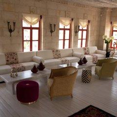 Hezen Cave Hotel Ургуп интерьер отеля
