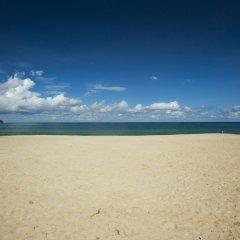 Отель Movenpick Resort Bangtao Beach Пхукет пляж фото 2