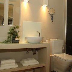 Отель Castilho House Португалия, Лиссабон - отзывы, цены и фото номеров - забронировать отель Castilho House онлайн ванная