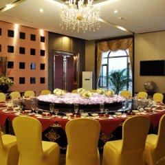 Country Garden Phoenix Hotel Lechang фото 2