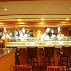 Nostalgia Hotel Сеул гостиничный бар