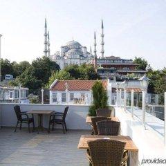Antis Hotel - Special Class Турция, Стамбул - 12 отзывов об отеле, цены и фото номеров - забронировать отель Antis Hotel - Special Class онлайн приотельная территория