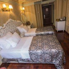 DeLuxe Golden Horn Sultanahmet Hotel сауна